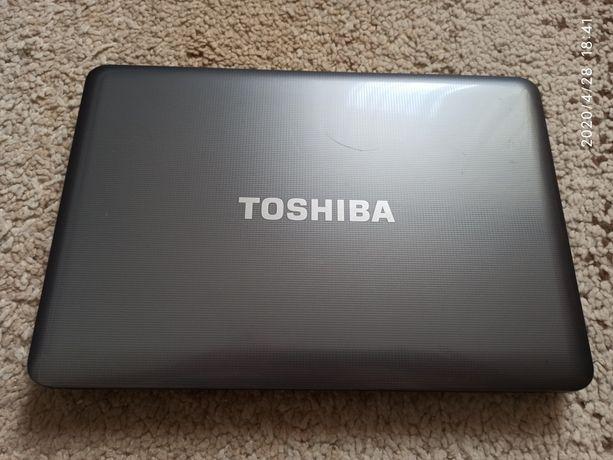 Toshiba L830 i3 1.4 GHz