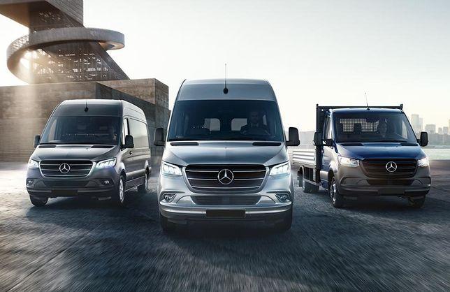Міжнародні вантажні перевезення до 3,5т