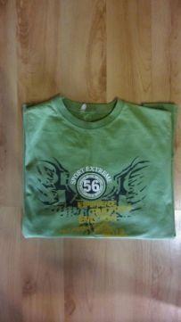 Koszulka chłopięca r 146 cm.+ GRATIS!