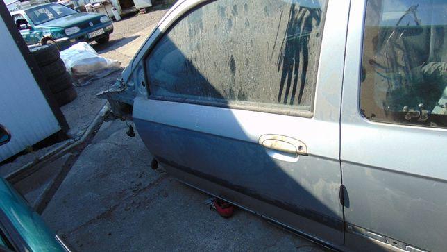 Wrz#Hyundai Getz 3D drzwi przednie lewe