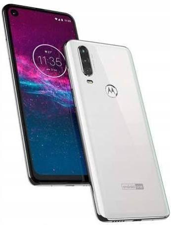 Motorola One Action  4/128 GB