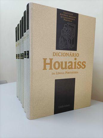 Dicionário Houaiss