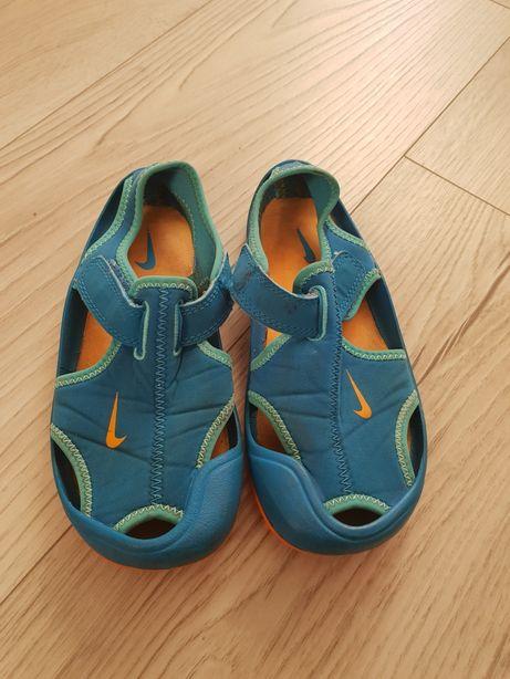 Sandaly Nike