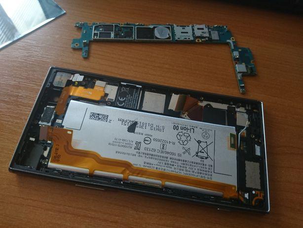 Sony XZ Premium запчасти