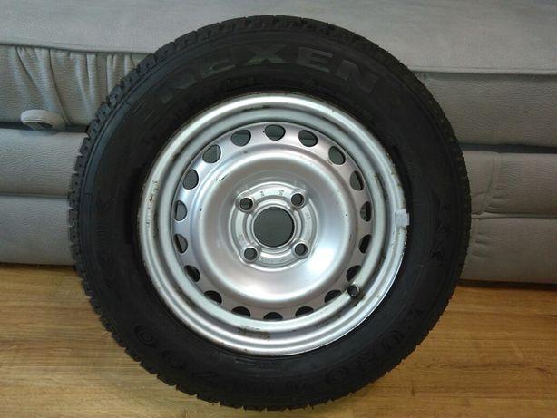 Новая зимняя шина с диском 165х70/r13 PCD 4x100 ET49 DIA 56.56