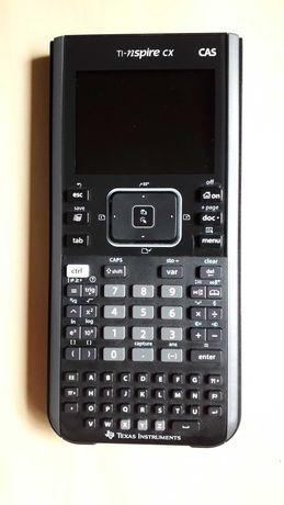 Calculadora TI-Nspire CX CAS