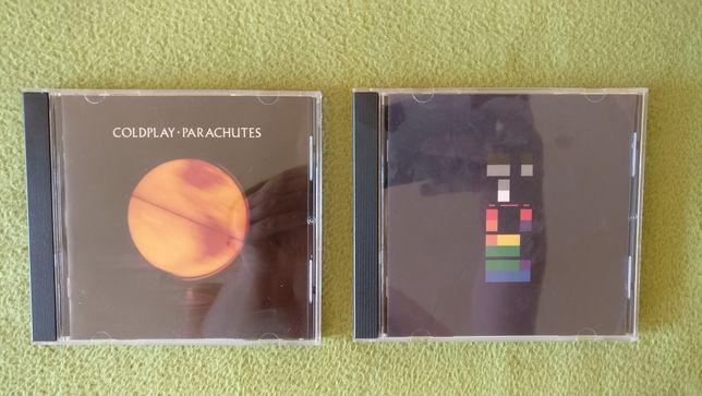 Coldplay X&Y płyta CD stan idealny