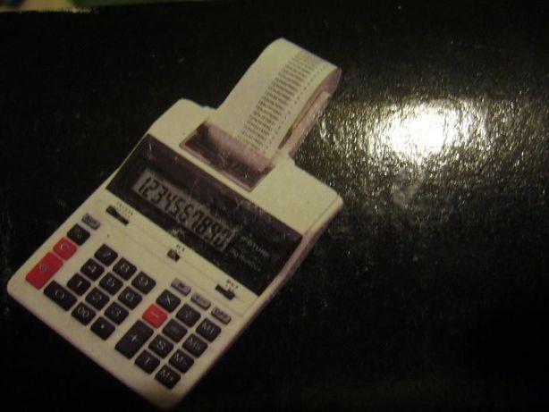 Калькулятор с принтером