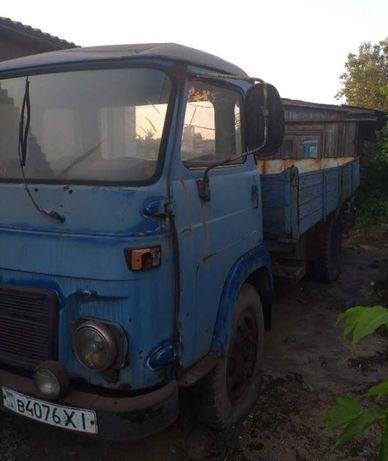Продам грузовик Авиа 31