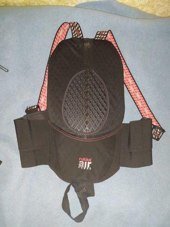 Мото защита спины Rukka air power