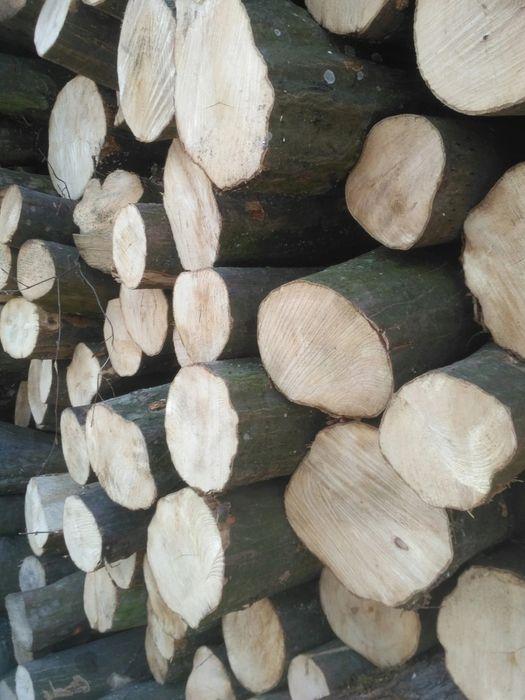 Drewno grab kominkowe , ciasno układane Orzesze - image 1