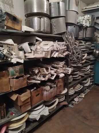 Разборка бытовой техники. Стиральных,посудомоек, холодильков,плит,свч
