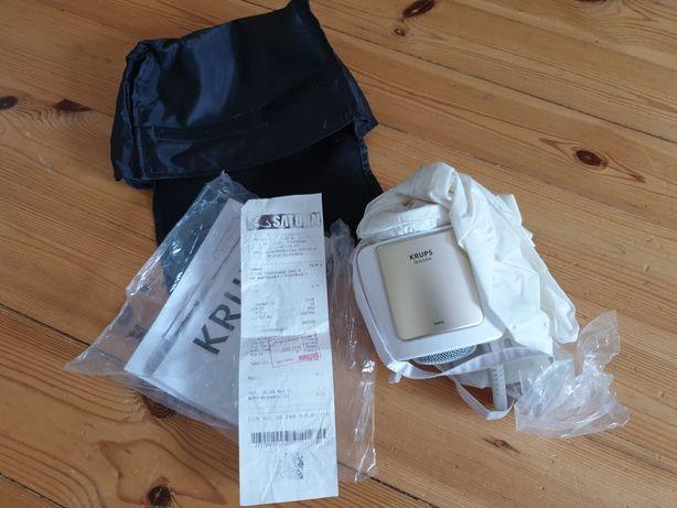 Suszarka kapturowa czepek termiczny sauna Krups CF6000 z jonizacją