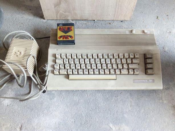Zestaw Commodore C64
