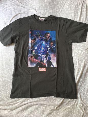 T-Shirt Marvel Avengers