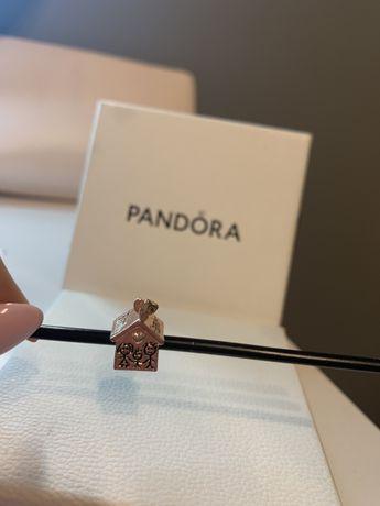 Charms zawieszka do bransoletki typu pandora family