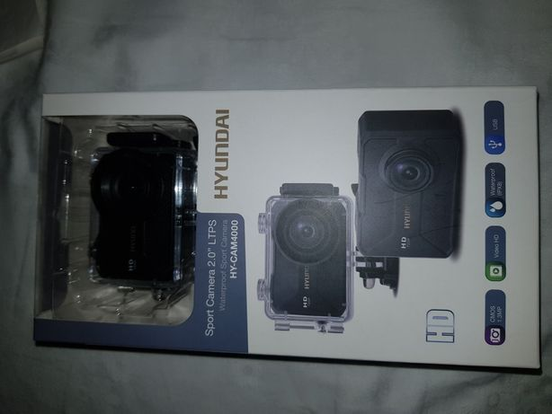 Sport Camera 2.0 HYUNDAI