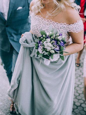 Suknia ślubna cywilny