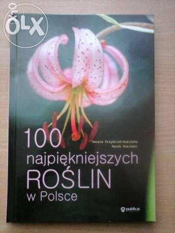 Nowa 100 najpiękniejszych ROŚLIN w Polsce