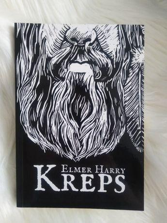 Elmer Harry Kreps poradnik Trapera Nowa survival bushcraft poradnik