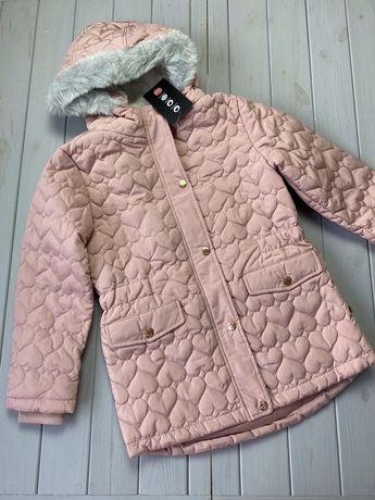 Куртка Zara Cool Club H&M