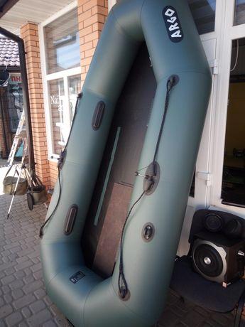 Продам пвх лодку Арго