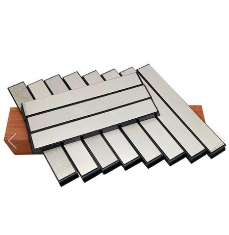 Алмазные точильные камни бланки бруски точилка для ножей ADAEE