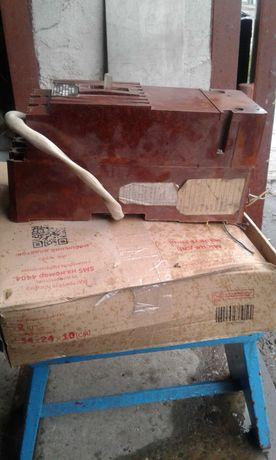 Автоматический выключатель А-3712 160А