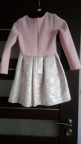 Sukienka. dla dziewczynki