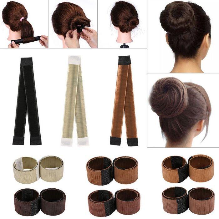 Acessório mágico para penteados. Paredes - imagem 1