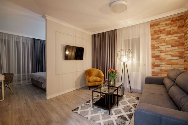 Apartament nocleg Pokoje godziny weekendy Al Krakowska Bon Turystyczny