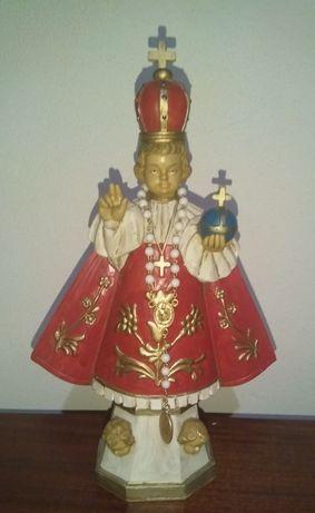 Arte sacra, Menino Jesus de Praga