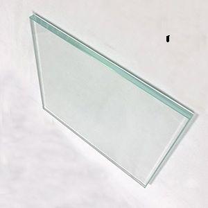 Szyby hartowane formatki szklane półki szkło