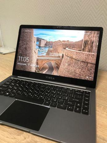 Ноутбук с гарантией 10 месяцев