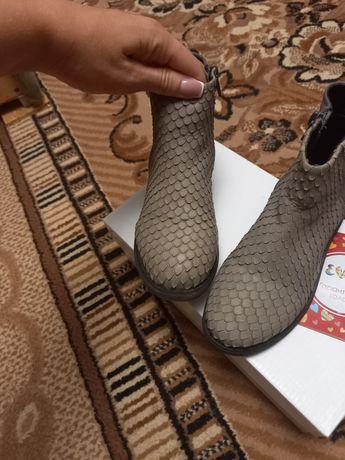 Ботинки evie,ботиночки для девочки