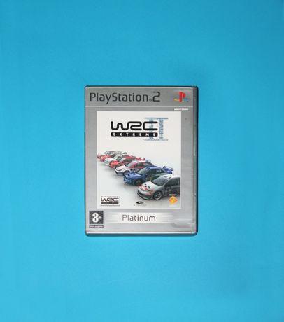 WRC II Extreeme PL (PlayStation2 | PS2)