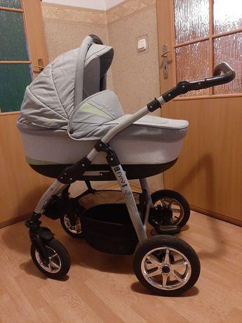 Wózek dla dziecka 2w1