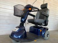 skuter inwalidzki elektryczny CTM636 gwarancja +dowóz