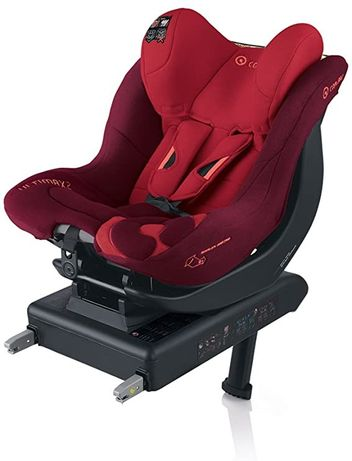 Cadeira Auto Concord Ultimax 2 Isofix
