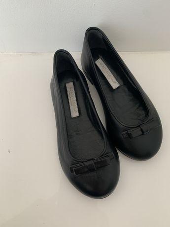 Продам новые детские туфли D&G 24 размер