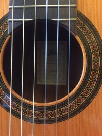 Классическая гитара Aria AC25BB