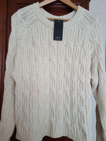 Sweter damski - Reserved