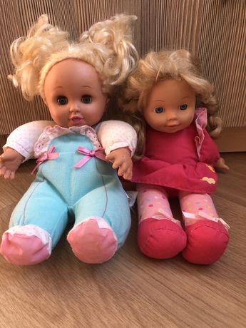 Куклы мягкие  (мягконабивные)