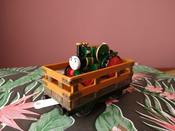 Traktor Trevor i wagon, Tomek i przyjaciele, Trackmaster