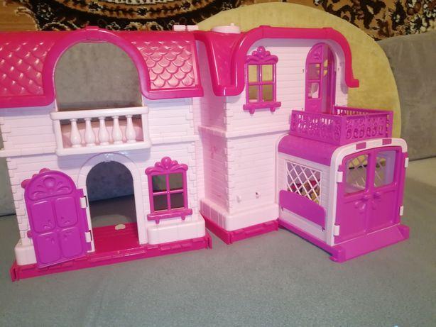 Кукольний дім подарунок