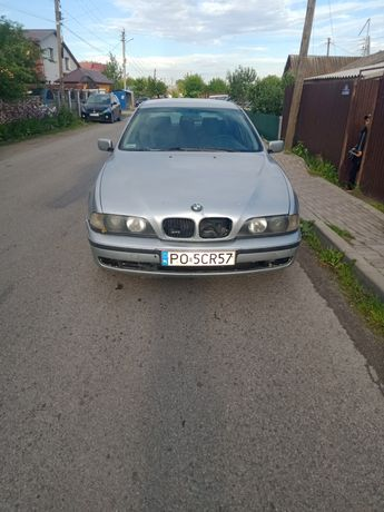 Продам BMW 520..