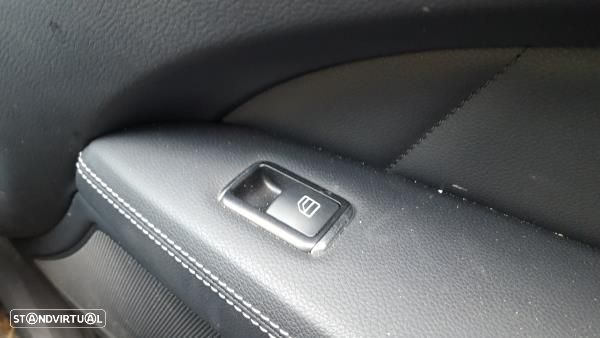 Comando Int. Vidros Frente Dto Mercedes-Benz Cls Shooting Brake (X218)