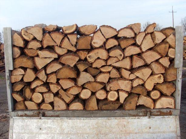 drewno opałowe kominkowe wrocław