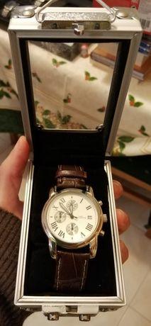 Relógio - Time Elements