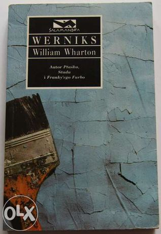 Werniks - William Wharton